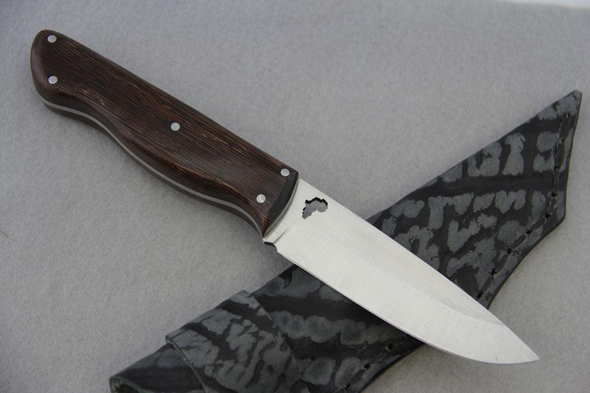 Blyques Fixed Blade BB12
