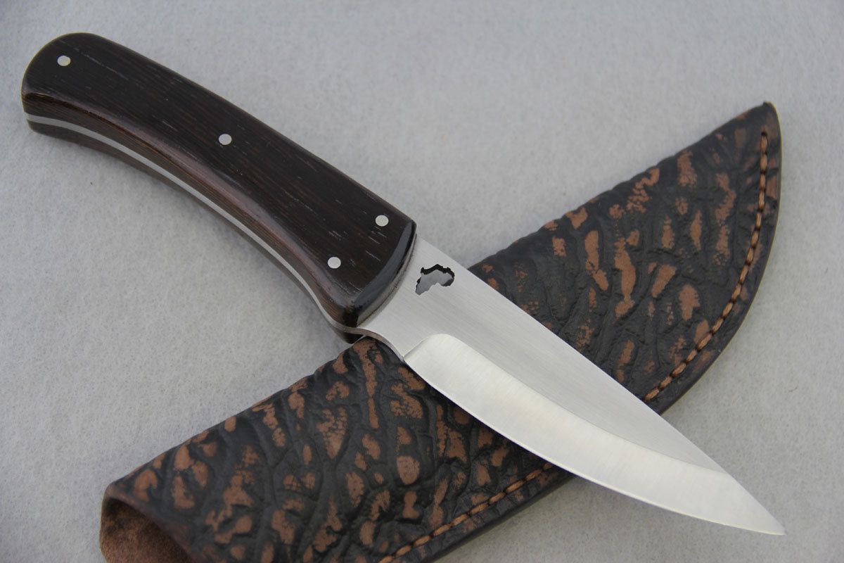 Blyques Fixed Blade BB6