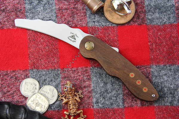Peter Steyn Friction Folder