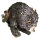 "Vintage ""Modern Toys"" walking bear, working, (c 1950s) - Selective Salvage"