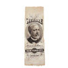 "Antique James G. Blaine ""Welcome Home"" ribbon, dated 1888 - Selective Salvage"