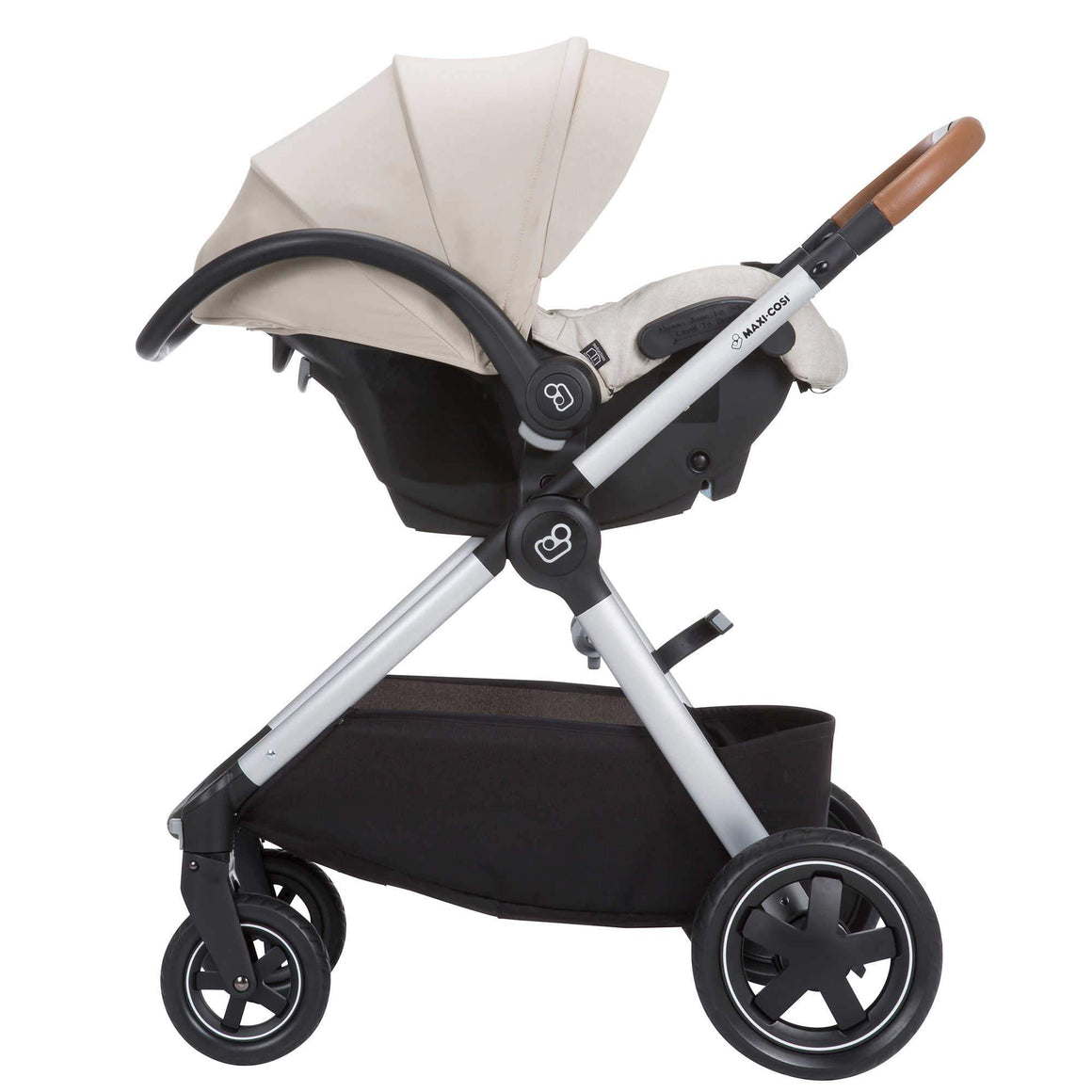 Maxi Cosi Car Seat Stroller Travel Systems