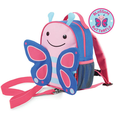 Skip Hop Zoo Safety Harness in Butterfly