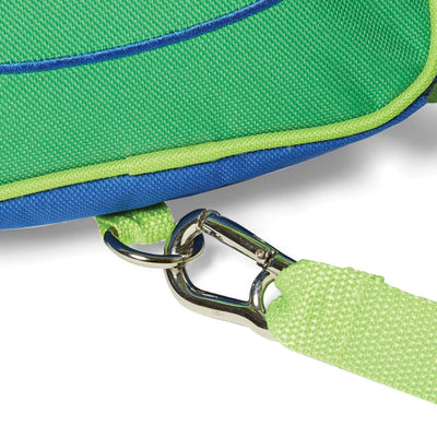 Skip Hop Zoo Safety Harness in Dino with removable strap