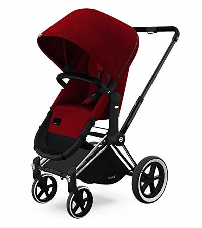 Cybex Priam 2-in-1 Light Seat All-Terrain Stroller