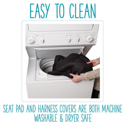 Maxi-Cosi Pria™ 85 Max Nomad Collection Convertible Car Seat easy to clean in the washing machine