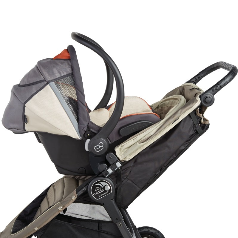 Baby Jogger Single Car Seat Adapter for Maxi Cosi & Cybex ...