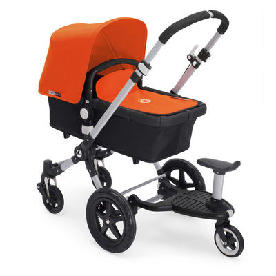 Bugaboo Comfort Wheeled Board Attached to Bugaboo Cameleon3 Stroller