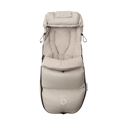 Bugaboo High Performance Footmuff Cover Rolled Down