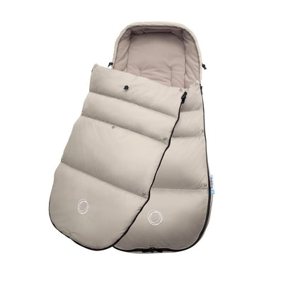 Bugaboo High Performance Footmuff Two Covers