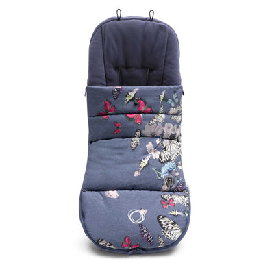 Bugaboo Universal Footmuff in Botanic Front View