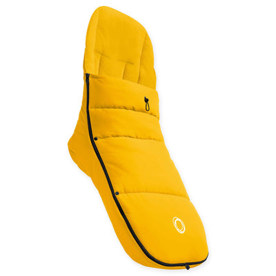 Bugaboo Universal Footmuff in Sunrise Yellow