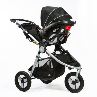 Bumbleride Indie/Speed Adapter for Graco/Chicco