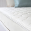Naturepedic Organic Cotton Quilted Deluxe Mattress