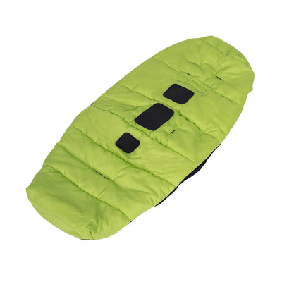 Phil&teds Snuggle & Snooze Sleeping Bag in Apple