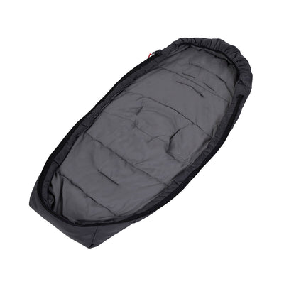 Phil&teds Snuggle & Snooze Sleeping Bag in Charcoal
