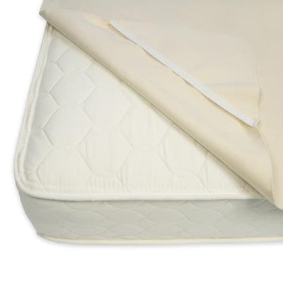 Naturepedic Organic Waterproof Mattress Protector Pads
