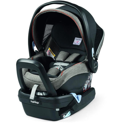 Agio by Peg Perego Viaggio 4-35 Nido Infant Car Seat in Agio Grey