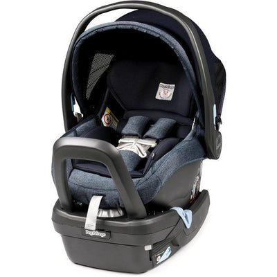 Agio by Peg Perego Viaggio 4-35 Nido Infant Car Seat in Agio Marine Blue