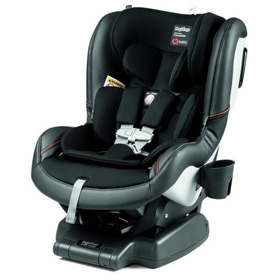 Agio by Peg Perego Viaggio Convertible Kinetic Car Seat in Agio Black