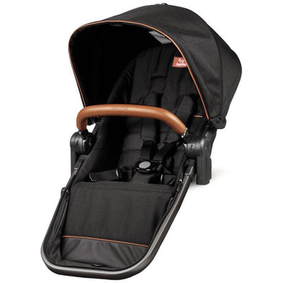 Agio by Peg Perego Z4 Companion Seat in Agio Black