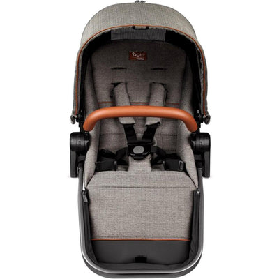 Agio by Peg Perego Z4 Companion Seat in Agio Grey