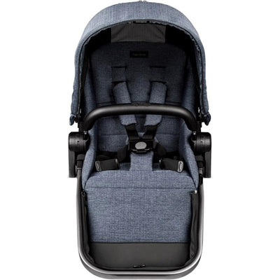 Agio by Peg Perego Z4 Companion Seat in Agio Mirage Blue
