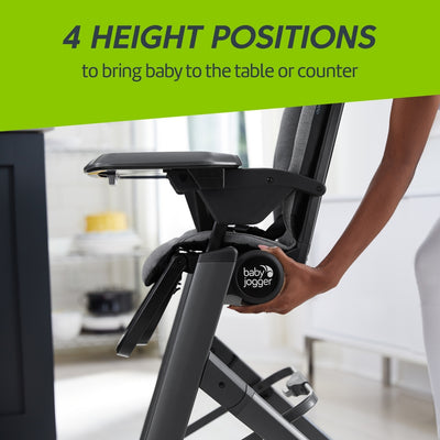 Baby Jogger City Bistro™ High Chair