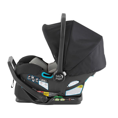 Baby Jogger City Mini® GT2 Travel System in Jet