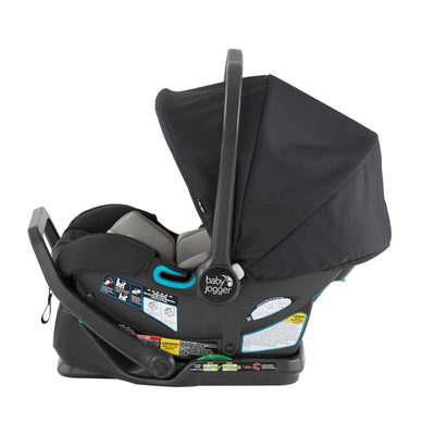 Baby Jogger City Go 2 Infant Car Seat with base
