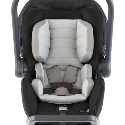 Baby Jogger City Go 2 Infant Car Seat