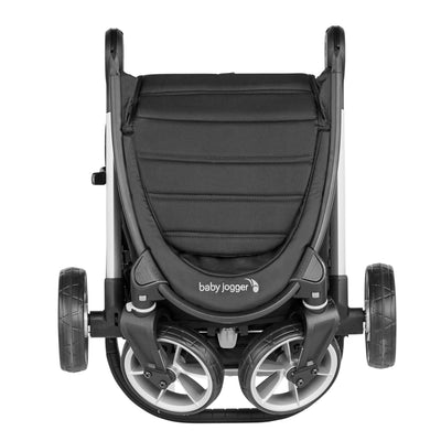 Baby Jogger City Mini® 2 4-Wheel folded