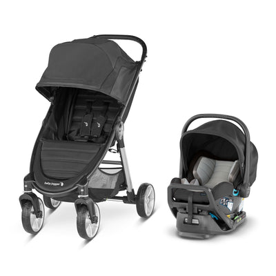 Baby Jogger City Mini® 2 4-Wheel Travel System