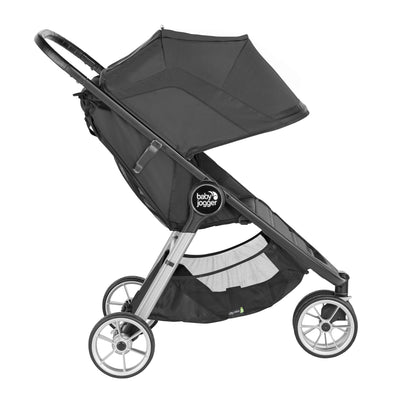 Baby Jogger 2019 City Mini® 2 Stroller in Jet side view