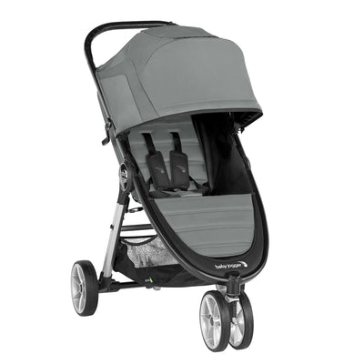 Baby Jogger 2019 City Mini® 2 Stroller in Slate