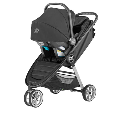 Baby Jogger City Mini® 2 Travel System