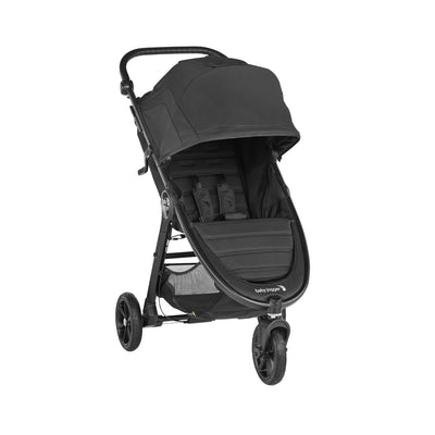 Baby Jogger 2019 City Mini® GT2 Stroller in Jet