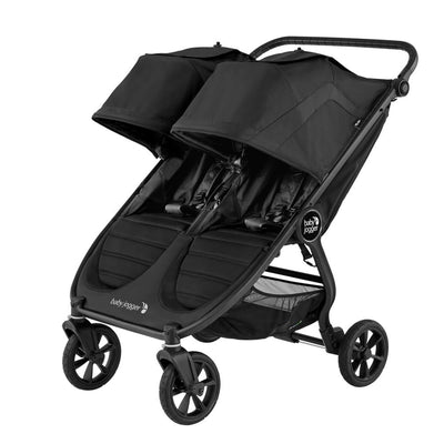 Baby Jogger City Mini® GT2 Double Stroller in Jet