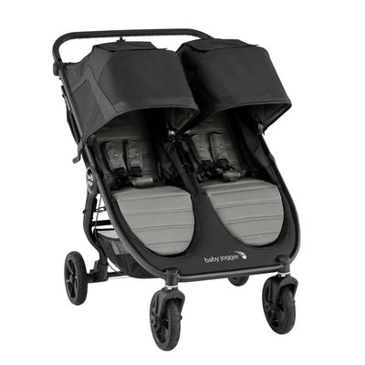 Baby Jogger City Mini® GT2 Double Stroller in Slate