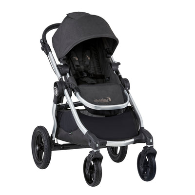 Baby Jogger City Select®/City Go 2 Travel System in Jet