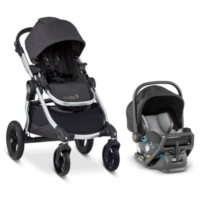 Baby Jogger City Select®/City Go 2 Travel System