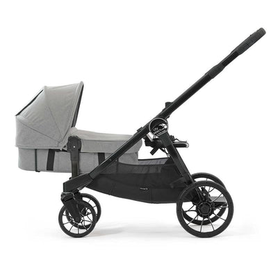 Baby Jogger City Select® LUX Bench Seat on City Select stroller