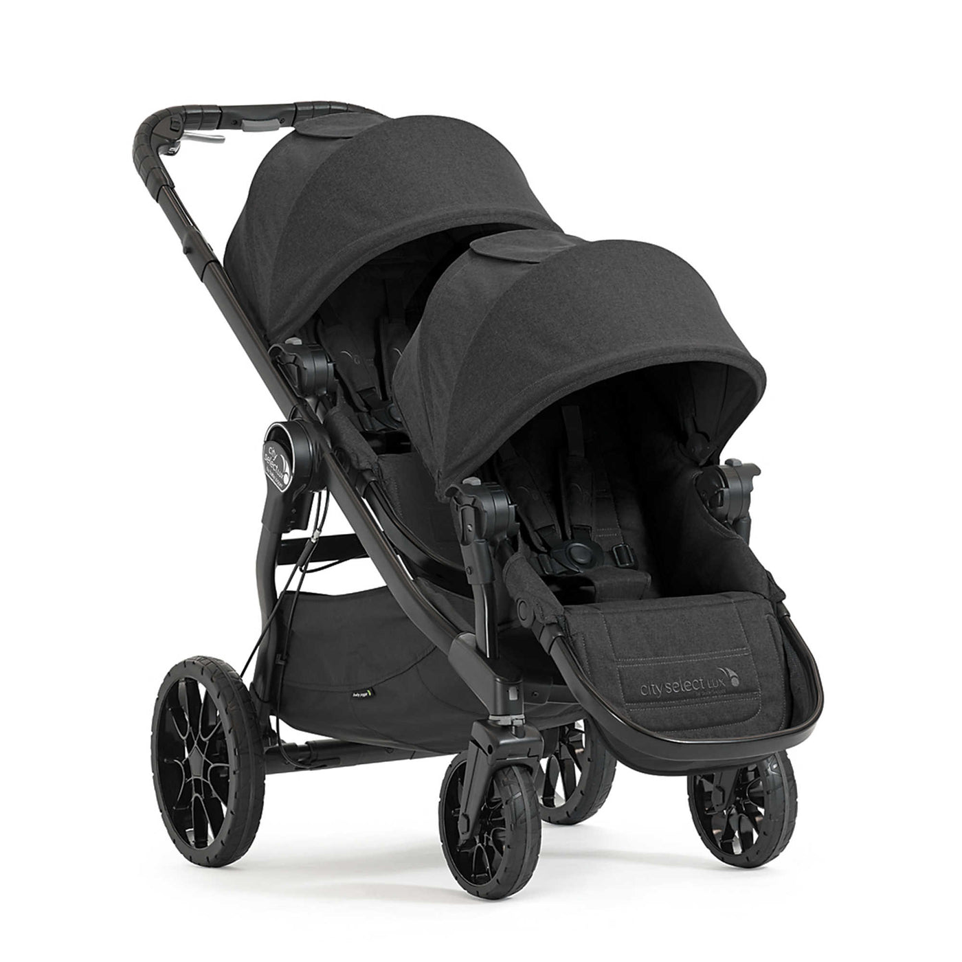 Baby Jogger City Mini 174 Gt Double Stroller Little Folks Nyc