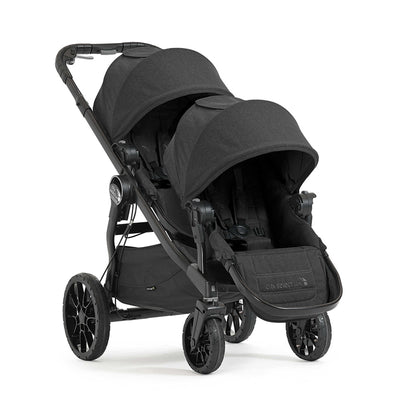 Baby Jogger City Select 174 Lux Double Stroller Little