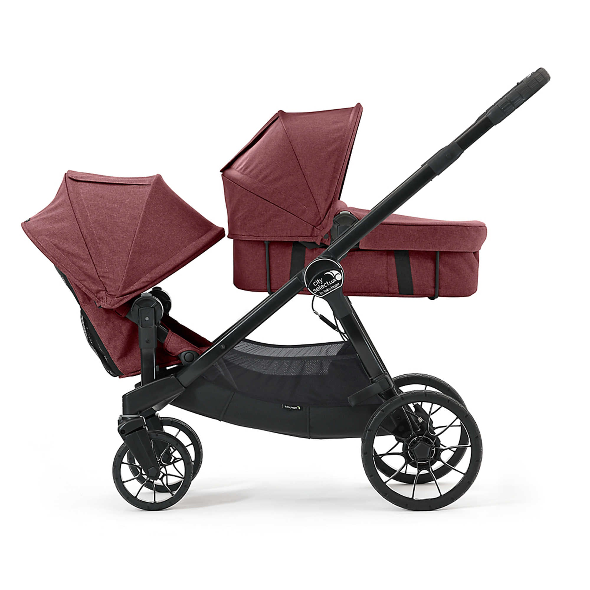 Baby Jogger City Select Lux Bassinet Kit