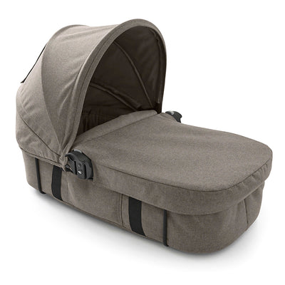 Baby Jogger City Select® LUX Bassinet Kit in Taupe