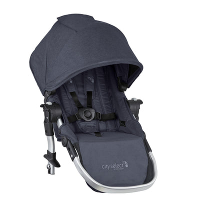 Baby Jogger 2019 City Select® Second Seat Kit in Carbon