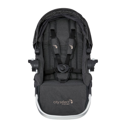 Baby Jogger 2019 City Select® Second Seat Kit in Jet
