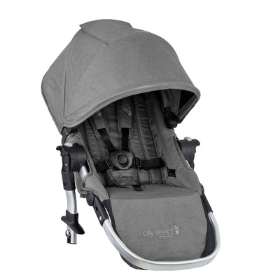 Baby Jogger 2019 City Select® Second Seat Kit in Slate