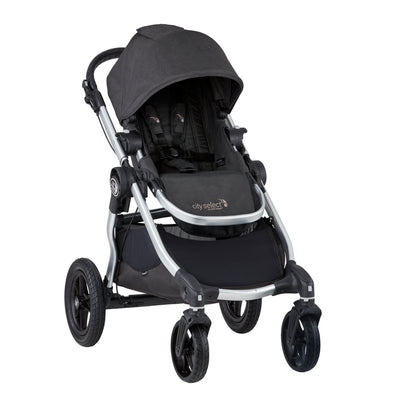 Baby Jogger 2019 City Select® Stroller in Jet